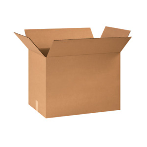 24x14x18 Shipping Boxes 20 Or 40 Pack Packing Mailing Moving Storage