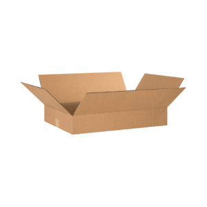 24x16x4 Shipping Boxes 25 Or 50 Pack Packing Mailing Moving Storage