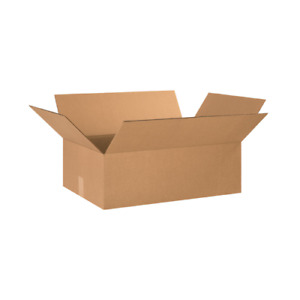 24x16x8 Shipping Boxes 20 Or 40 Pack Packing Mailing Moving Storage