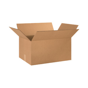24x16x12 Shipping Boxes 20 Or 40 Pack Packing Mailing Moving Storage