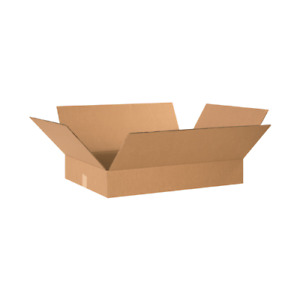 24x18x4 Shipping Boxes 20 Or 40 Pack Packing Mailing Moving Storage