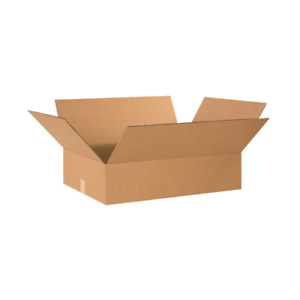 24x18x6 Shipping Boxes 20 Or 40 Pack Packing Mailing Moving Storage