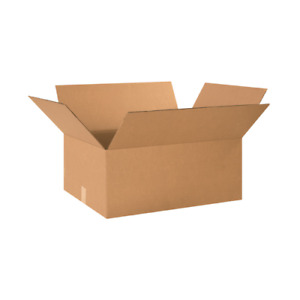 24x18x10 Shipping Boxes 20 Or 40 Pack Packing Mailing Moving Storage