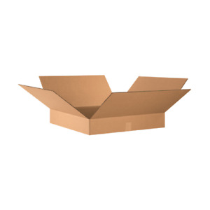 24x24x4 Shipping Boxes 20 Or 40 Pack Packing Mailing Moving Storage
