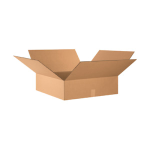 24x24x7 Shipping Boxes 20 Or 40 Pack Packing Mailing Moving Storage