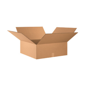 24x24x9 Shipping Boxes 20 Or 40 Pack Packing Mailing Moving Storage