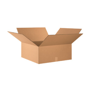 24x24x10 Shipping Boxes 20 Or 40 Pack Packing Mailing Moving Storage