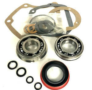 Muncie 318 3 Speed Transmission Rebuild Kit 1954 1969 Impala Corvette Chevelle