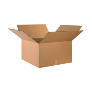 24x24x14 Shipping Boxes 20 Or 40 Pack Packing Mailing Moving Storage