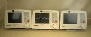 Edwards Lifesciences Vigileo Multi parameter Monitor Mhm1 W Bracket 692759 025
