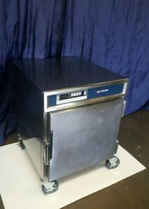 Alto shaam Cooking Holding Commercial Oven Deluxe Controls Halo heat Th 750 iii