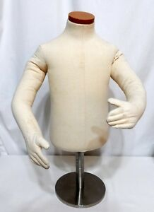 Child Size Mannequin Toddler