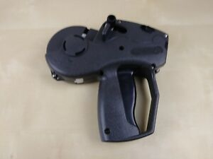 Tested Avery dennison Monarch 1131 Single Line Label Date Pricing Tagging Gun