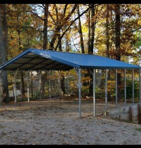 Carports sheds garages steel Buildings barns rv Ports storage call 888 616 9384