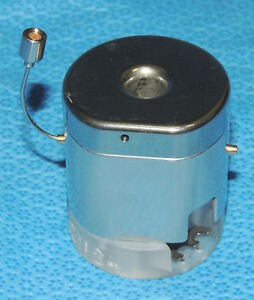 New Thermo Scientific Etp Ion Detector Electron Multiplier Ion Trap Assembly