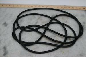 Lot Of 24 Rubber Earthmover O ring Or 325 t