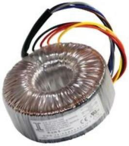 Triad Magnetics Vpt230 1090 Toroidal Power Transformer