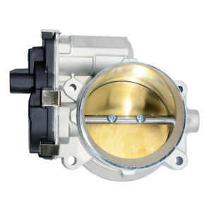 Throttle Body For Corvette Camaro Zl1 Express Silverado Savana Cts Colorado V8