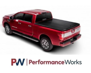 Undercover For 2017 2018 Honda Ridgeline 5 Bed Se Truck Bed Cover Uc8016