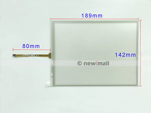 8 4 Inch Touch Screen Digitizer Fit For Nl6448bc26 09 Nl6448bc26 09c Lcd Panel