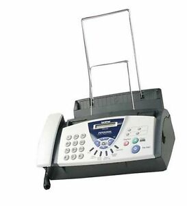 Brother Fax 575 Personal Fax Phone And Copier Free Shipping