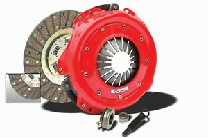 Mcleod Racing Street Pro Clutch Kit For 99 04 Ford Mustang 4 6l V8 75104