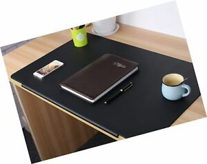 Lohome Desk Pads Artificial Leather Laptop Mat With Fixation Li Free Shipping
