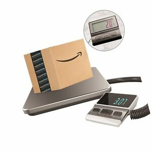Postal Scale Heavy Duty Digital For Shipping And Postal With Du Free Shipping