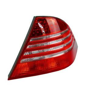 Ulo Oem Tail Light Lens Right W Housing Fit Mercedes W220 S430 S55 S500 S600