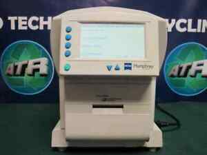 Zeiss Humphrey Visual Field Analyzer Ref 710