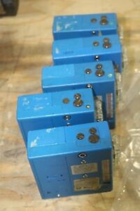 Set Of 5 Gilian Hfs513a Air Sampler Pumps