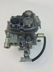 Holley 5740 Carburetor 1985 1986 Ford Mercury 1 9l Engine