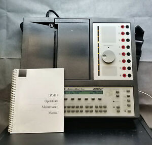 Astro med Dash 8 Plotter Recorder Thermal Strip Chart Recorder