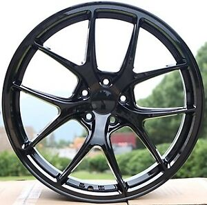 4 New 20 Wheels Rims For Nissan Altima Maxima Murano Pathfinder Quest 31528