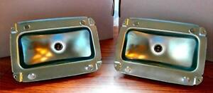1965 66 Ford Mustang Tail Light Housing Kit One Pair Lh And Rh New