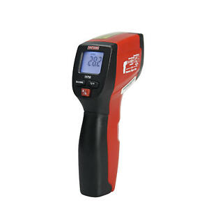 New Craftsman Infrared Thermometer Measures Upto 900 f Dual Laser Pointers