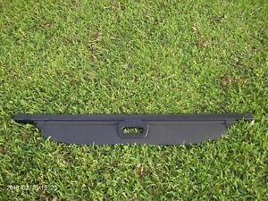 Jeep Grand Cherokee Cargo Cover Oem 2011 2012 2013 2014 2015 2016 Black