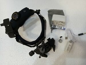 Led Binocular Indirect Ophthalmoscope Optometry Specialties Dr 8888
