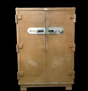 43 Class A Fire Rated Mosler Safe t20 Tamper Rated Igc