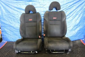 2006 2011 Honda Civic Si Coupe Fg2 Oem Factory Front Seats Assy Local Pick Up