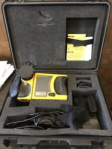 Fluke Tir2ft Infrared Thermal Imager Great Condition