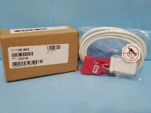 Physio Control Spo2 Cable Lifepak 15 11996 000323 Or 3201655 088 Or 3201655 22