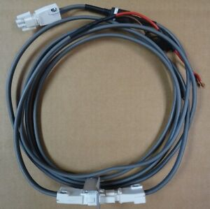 Vdc Power Cable Kit For E44xxx Series Spectrum Analyzer