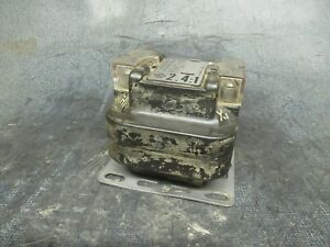 General Electric Transformer 760x34g4 Ratio 2 4 1 288v 60hz warranty