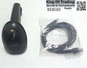 Symbol Ds4208 2d Intelligent Mail Barcode Scanner With Usb Cable