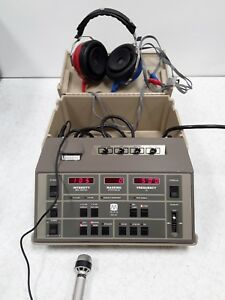Maico Ma41 Hearing Test Audiometer