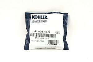 Oem Kohler Command Pro V twin Battery Charge Regulator 41 403 10 s Bw1223
