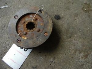 John Deere Pony Motor Clutch Disc Tag 109