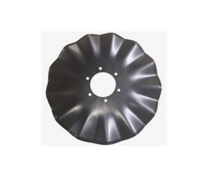 Coulter Blade 13 wave 20 x5mm N 580908 W204131 W205020 845 w20520 93938 440006