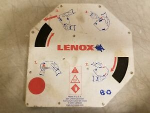 Lenox 100 1 4x025x18 Neo type Bandsaw Coil Blade New Edp 04025